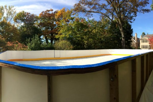 Pool to Rink Conversions